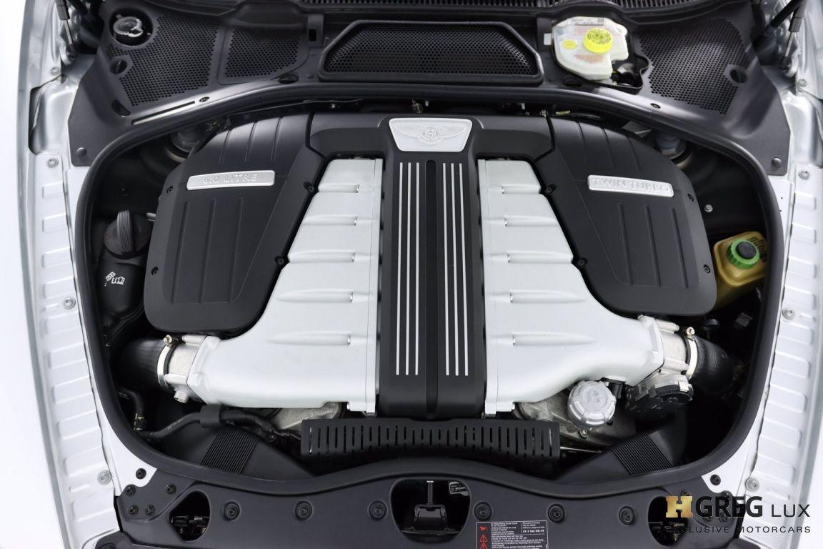 2014 Bentley Flying Spur W12 #64