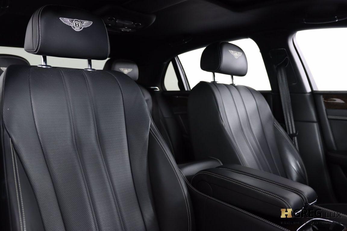 2014 Bentley Flying Spur W12 #32