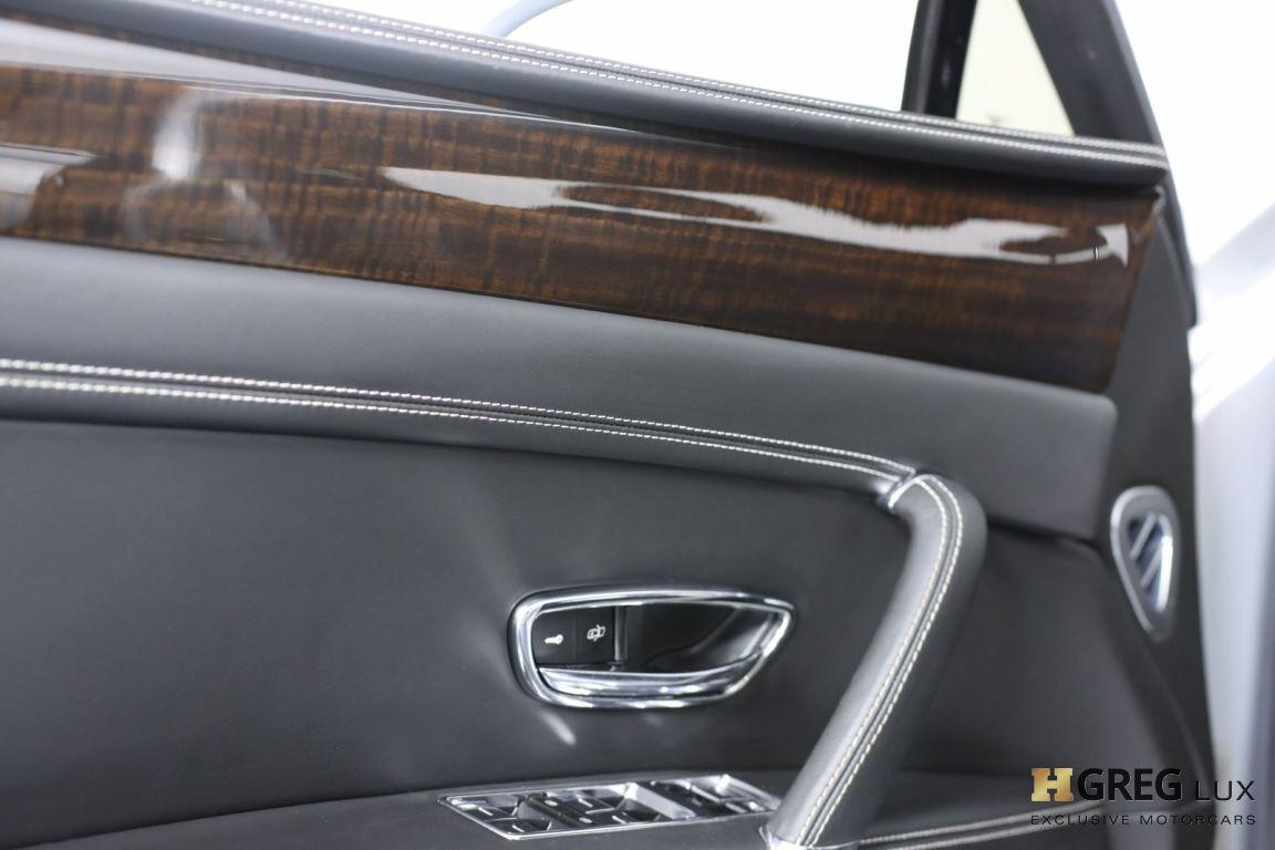 2014 Bentley Flying Spur W12 #40