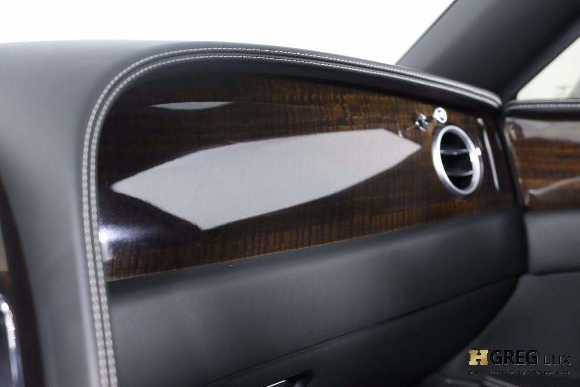 2014 Bentley Flying Spur W12 #49