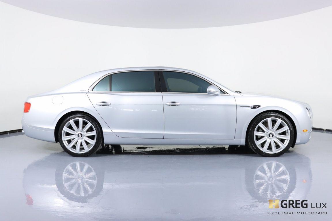 2014 Bentley Flying Spur W12 #11