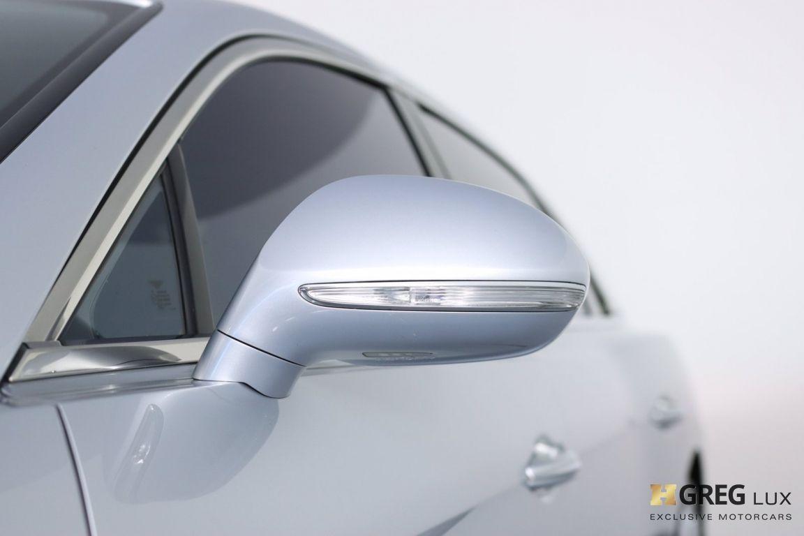 2014 Bentley Flying Spur W12 #9