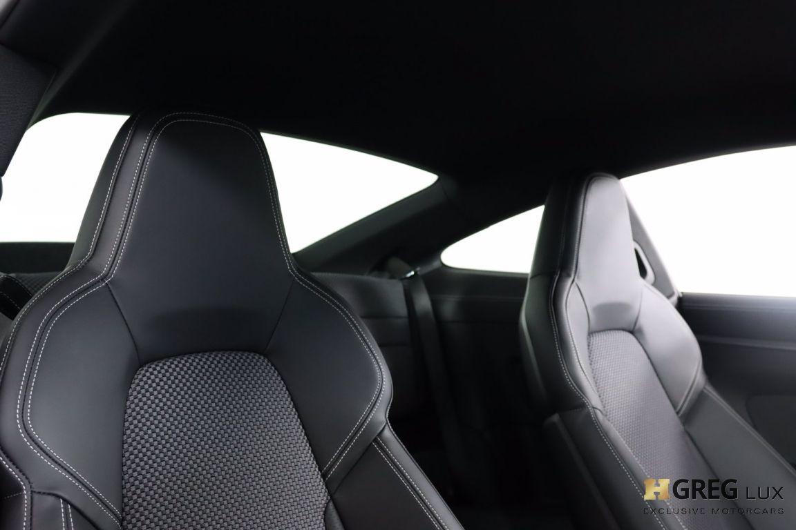 2021 Porsche 911 Carrera 4S #29