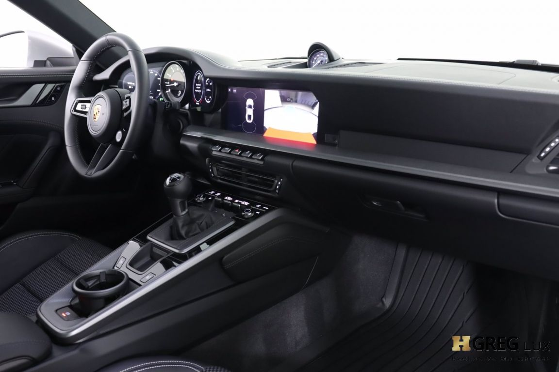 2021 Porsche 911 Carrera 4S #51