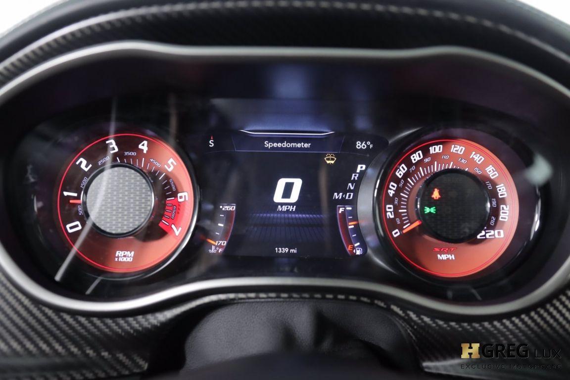 2020 Dodge Challenger SRT Super Stock #42
