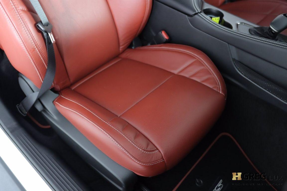 2020 Dodge Challenger SRT Super Stock #31