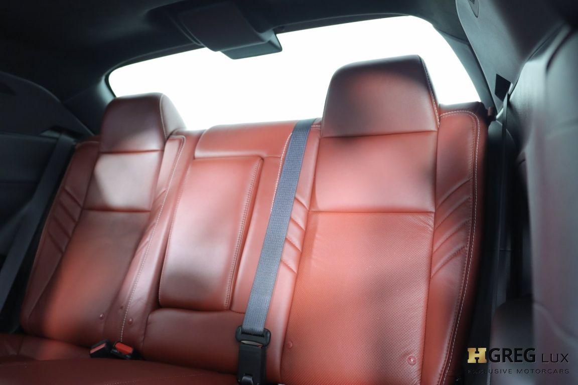 2020 Dodge Challenger SRT Super Stock #28