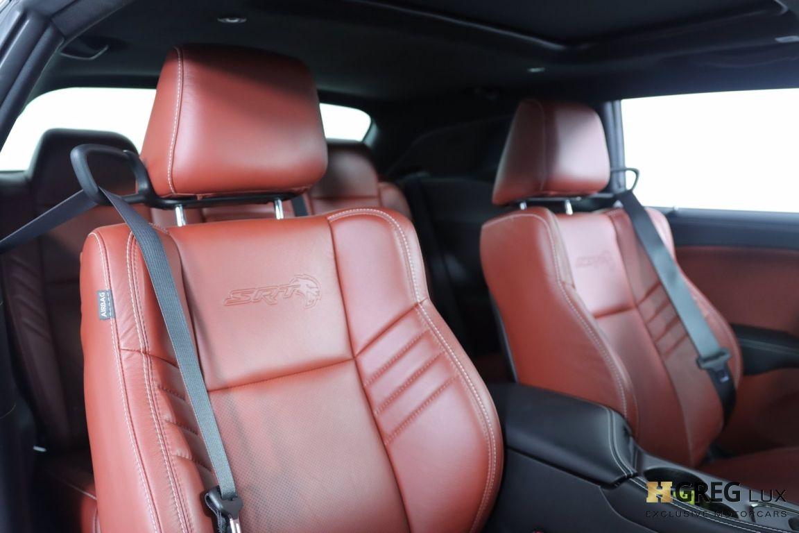 2020 Dodge Challenger SRT Super Stock #30