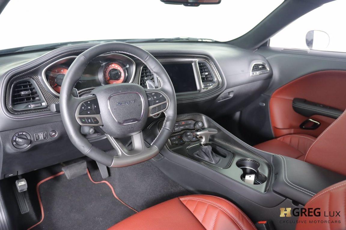 2020 Dodge Challenger SRT Super Stock #1