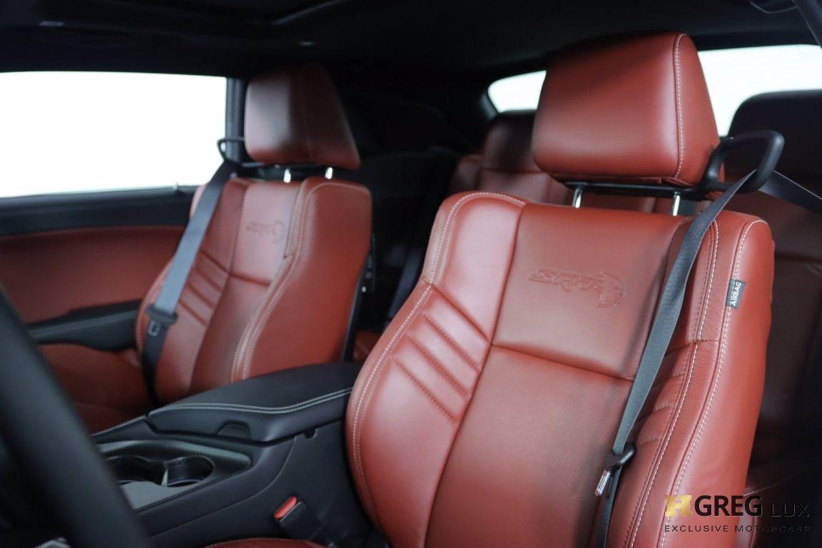2020 Dodge Challenger SRT Super Stock #2