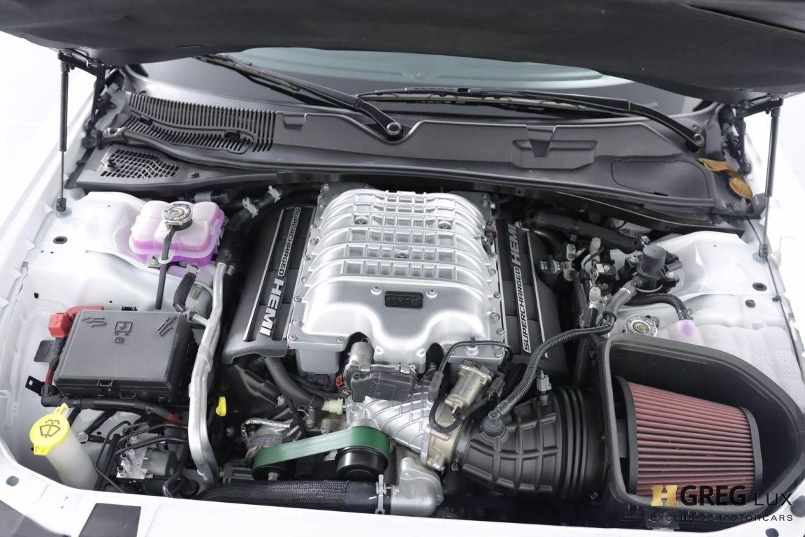 2020 Dodge Challenger SRT Super Stock #47