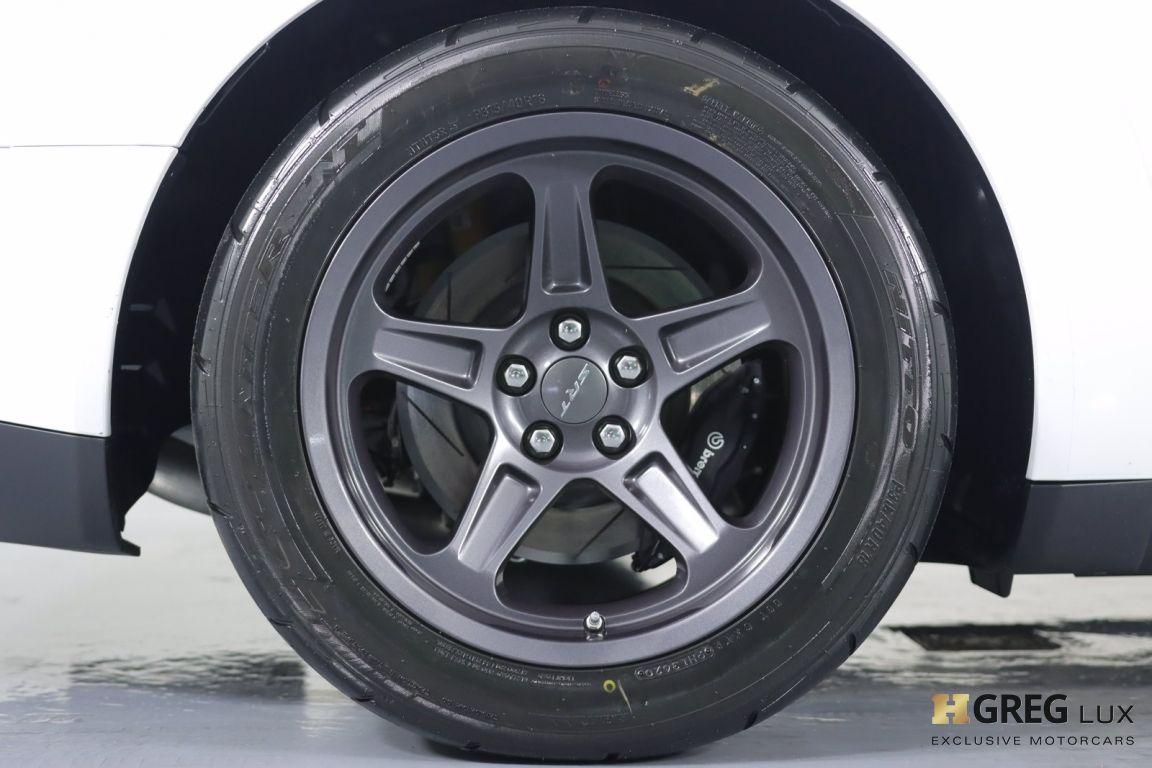 2020 Dodge Challenger SRT Super Stock #14