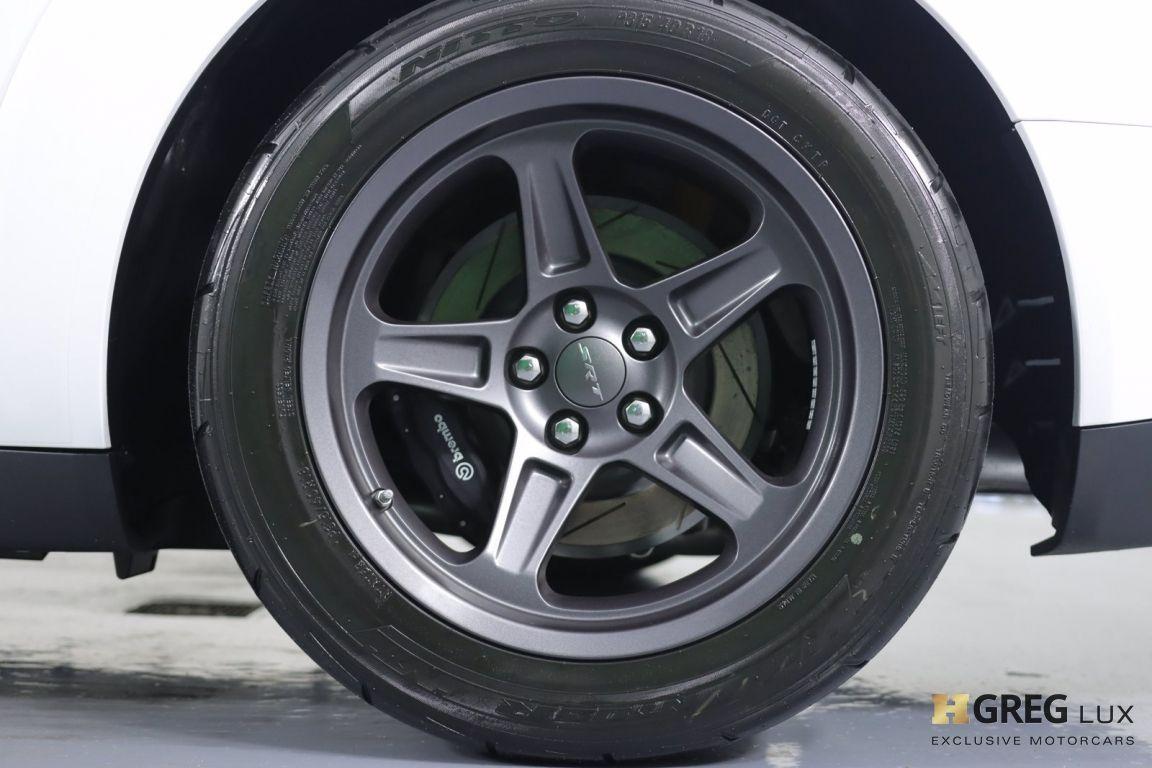 2020 Dodge Challenger SRT Super Stock #23