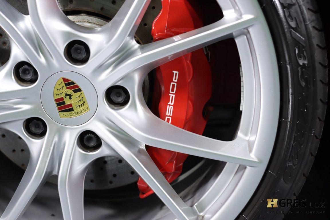 2017 Porsche 911 Carrera S #26