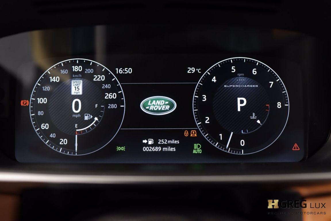 2017 Land Rover Range Rover Sport Autobiography #47
