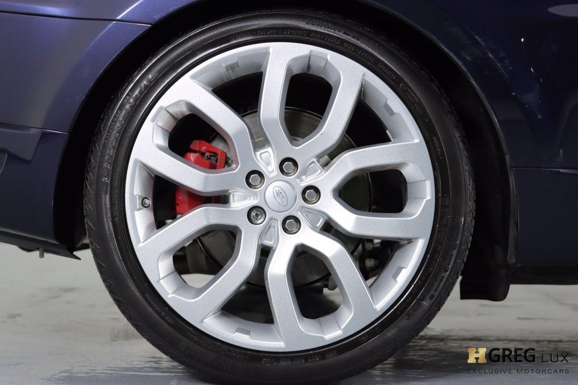 2017 Land Rover Range Rover Sport Autobiography #15