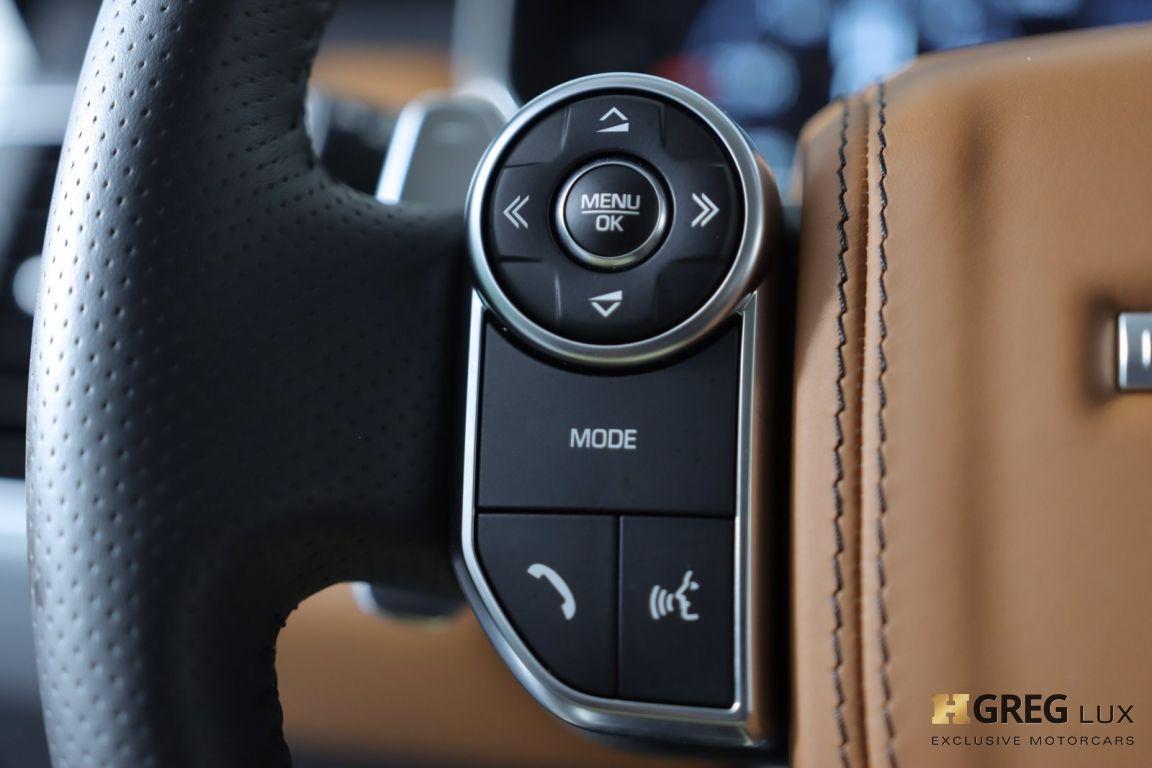 2017 Land Rover Range Rover Sport Autobiography #45