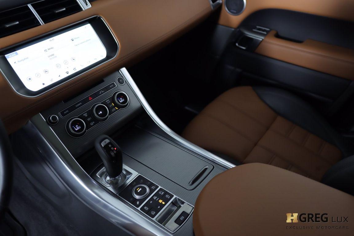 2017 Land Rover Range Rover Sport Autobiography #39