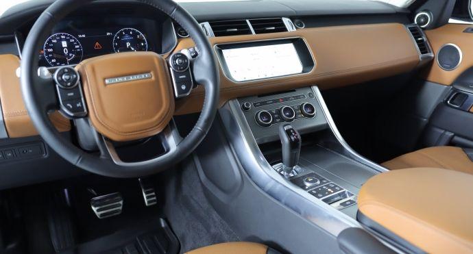 2017 Land Rover Range Rover Sport Autobiography #1
