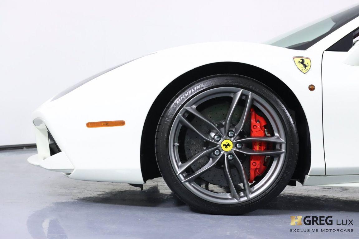 2018 Ferrari 488 Spider  #28