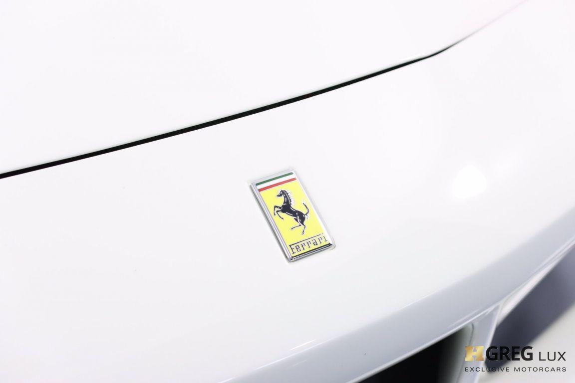 2018 Ferrari 488 Spider  #9