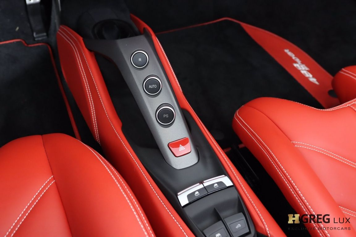 2018 Ferrari 488 Spider  #42