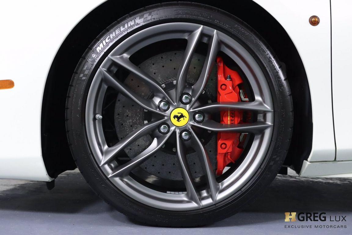 2018 Ferrari 488 Spider  #29