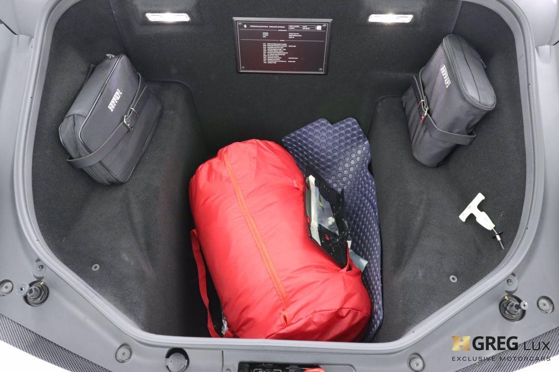 2018 Ferrari 488 Spider  #51