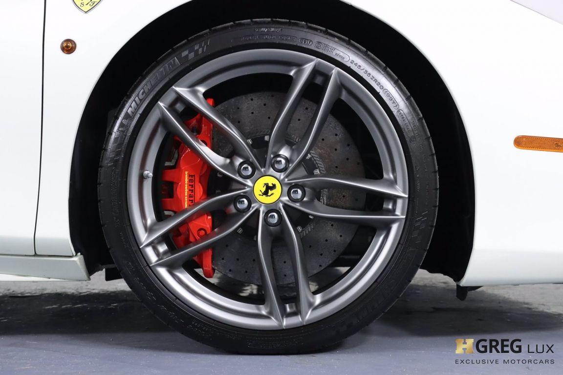 2018 Ferrari 488 Spider  #18