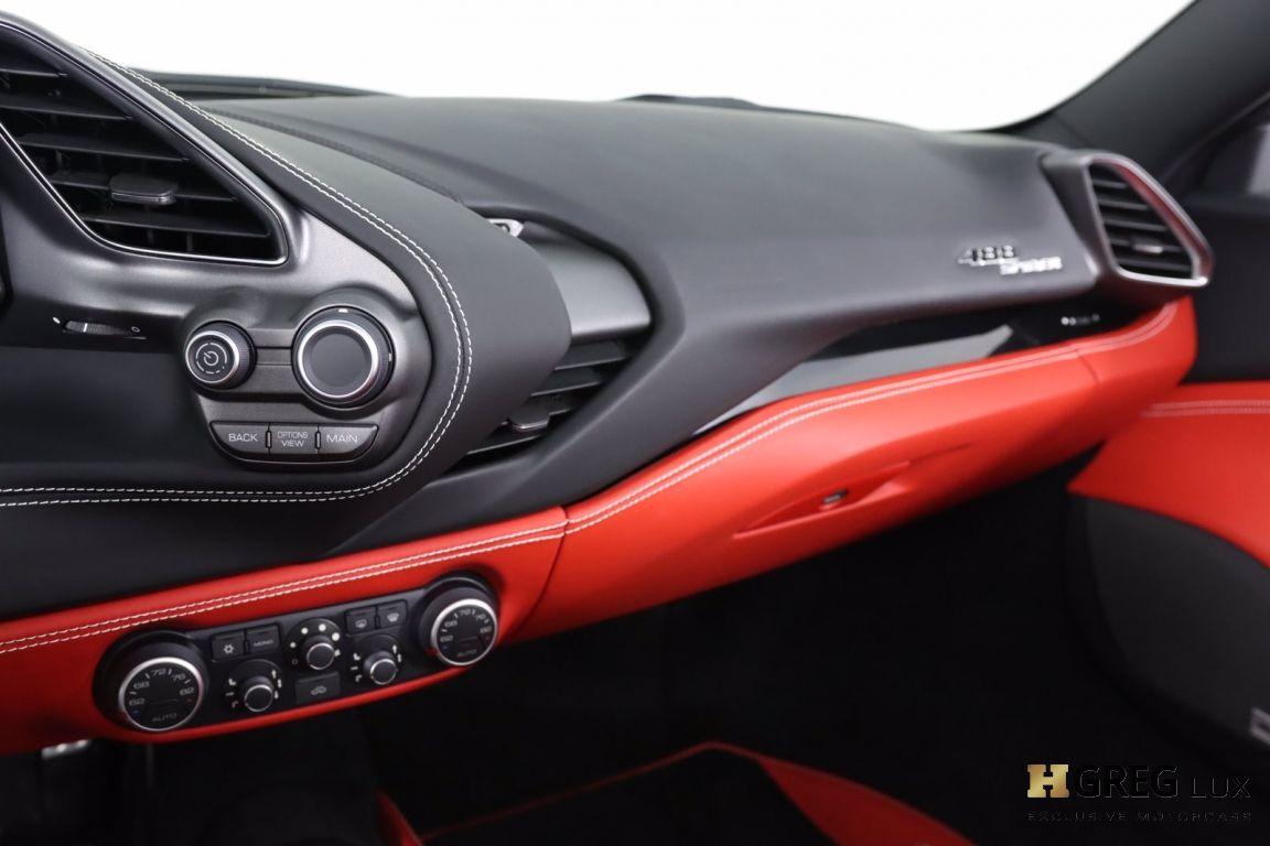 2018 Ferrari 488 Spider  #41