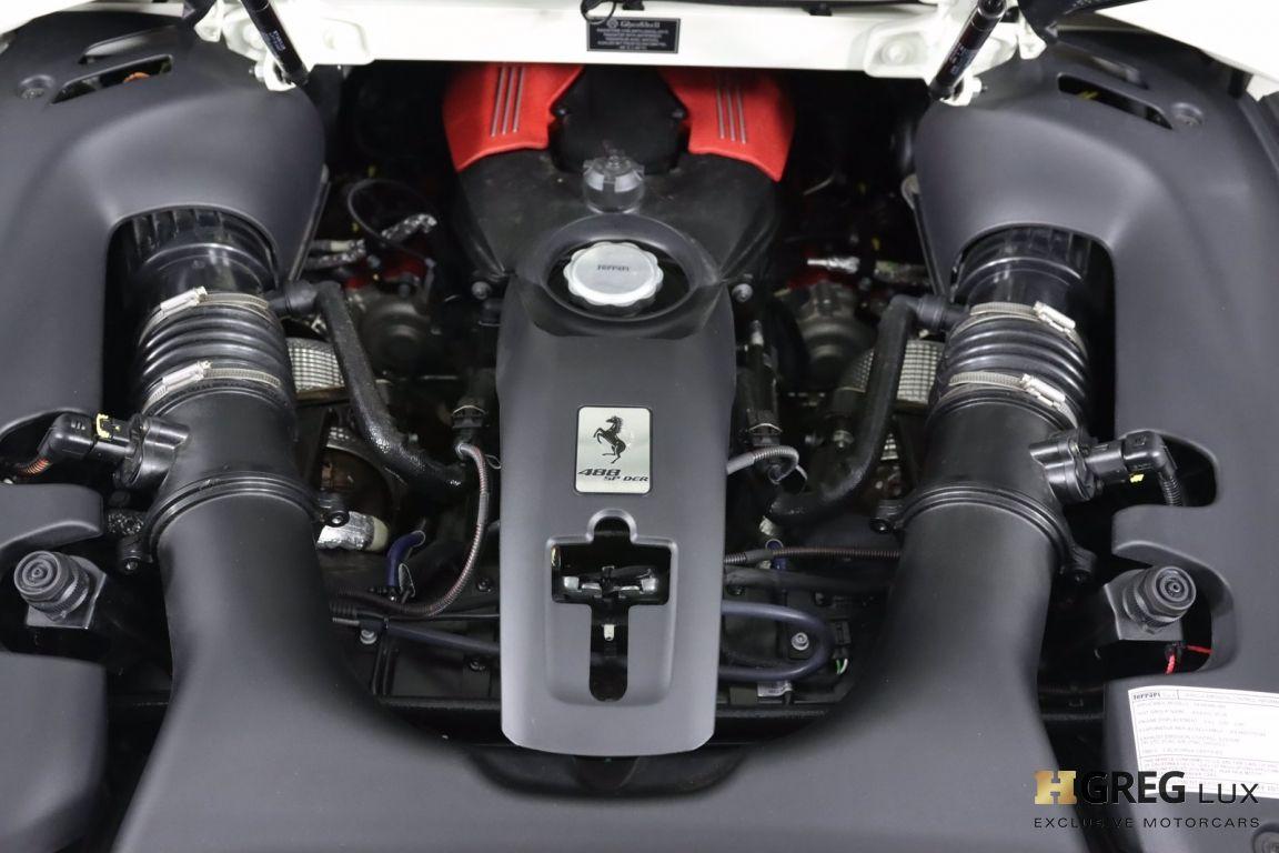 2018 Ferrari 488 Spider  #50