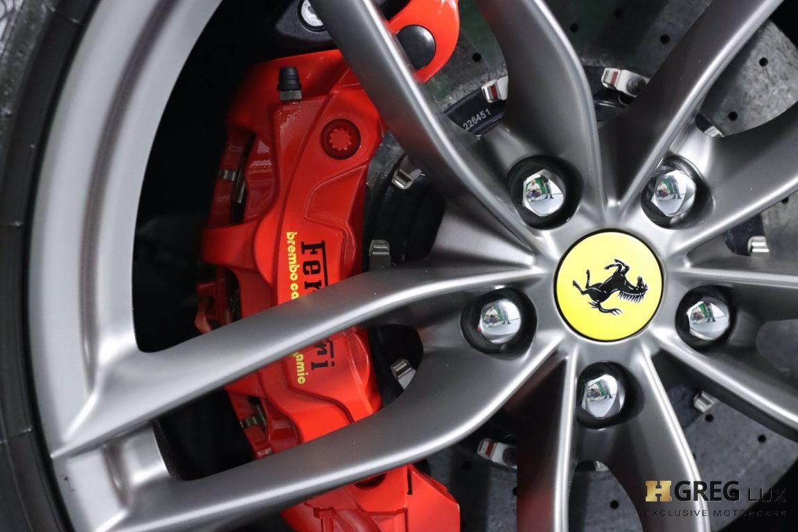 2018 Ferrari 488 Spider  #33