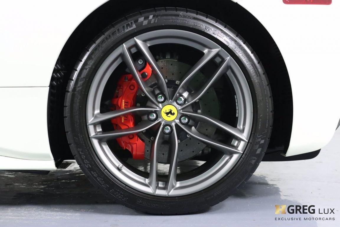 2018 Ferrari 488 Spider  #32