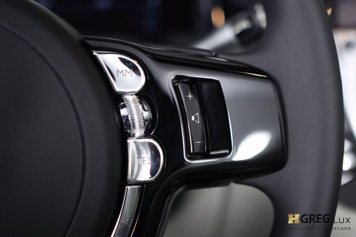 2018 Rolls Royce Dawn  #42
