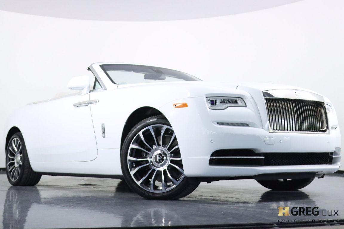 2018 Rolls Royce Dawn  #22