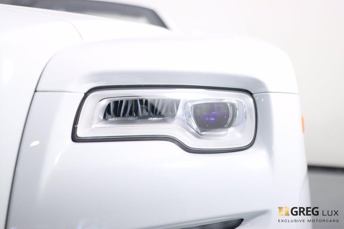 2018 Rolls Royce Dawn  #8