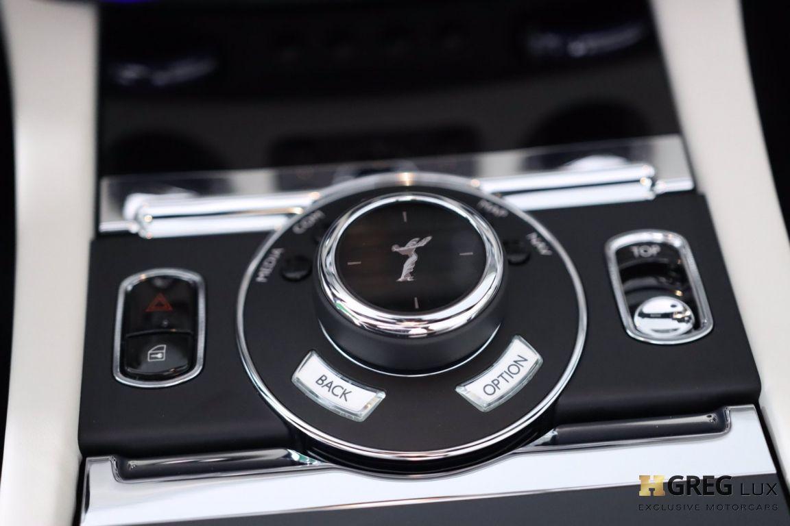 2018 Rolls Royce Dawn  #37