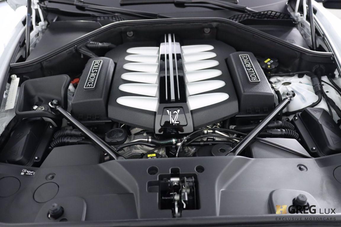 2018 Rolls Royce Dawn  #44