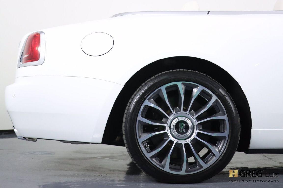 2018 Rolls Royce Dawn  #16