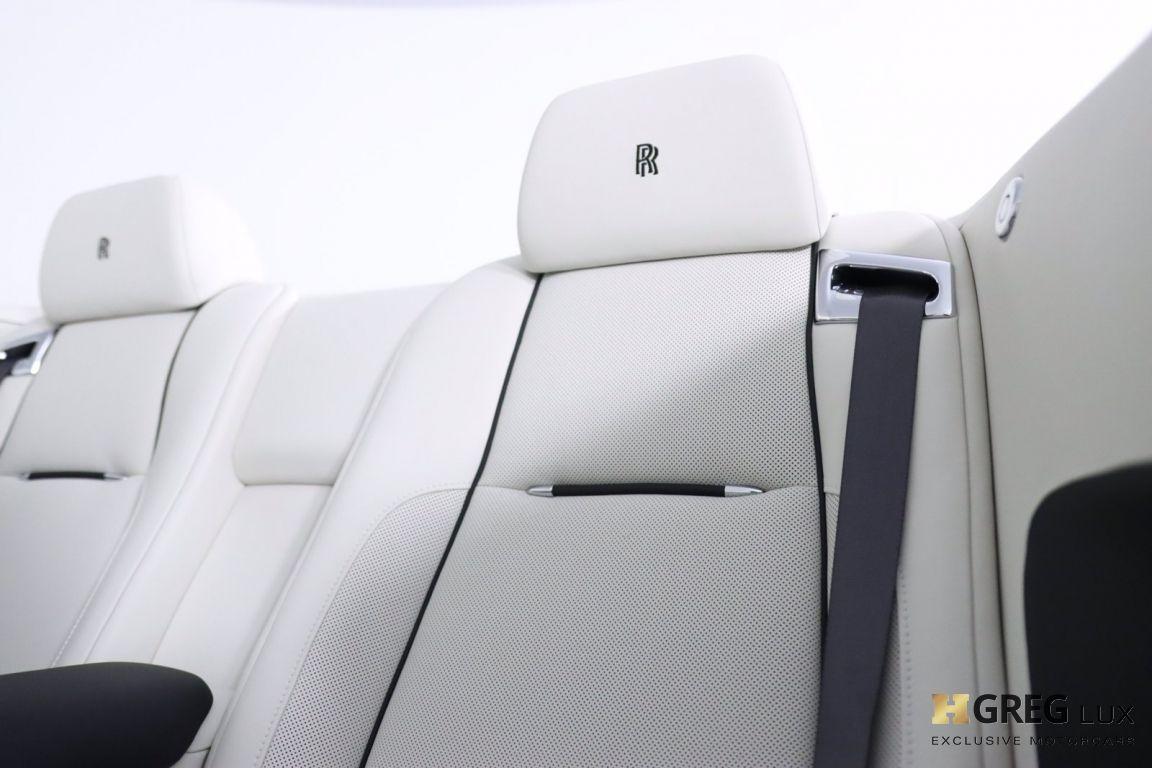 2018 Rolls Royce Dawn  #25