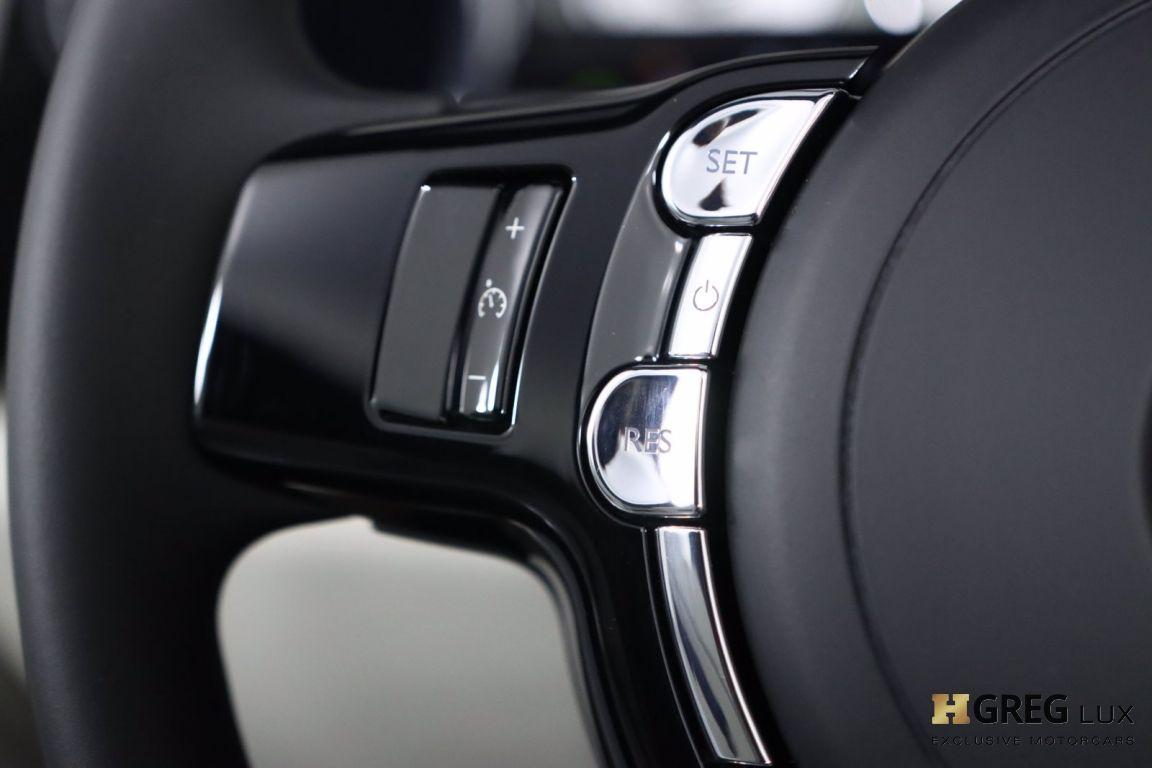 2018 Rolls Royce Dawn  #41