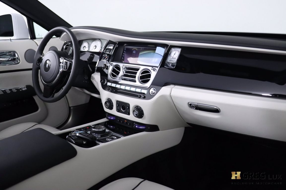 2018 Rolls Royce Dawn  #23