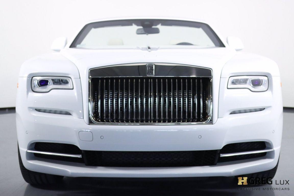 2018 Rolls Royce Dawn  #6