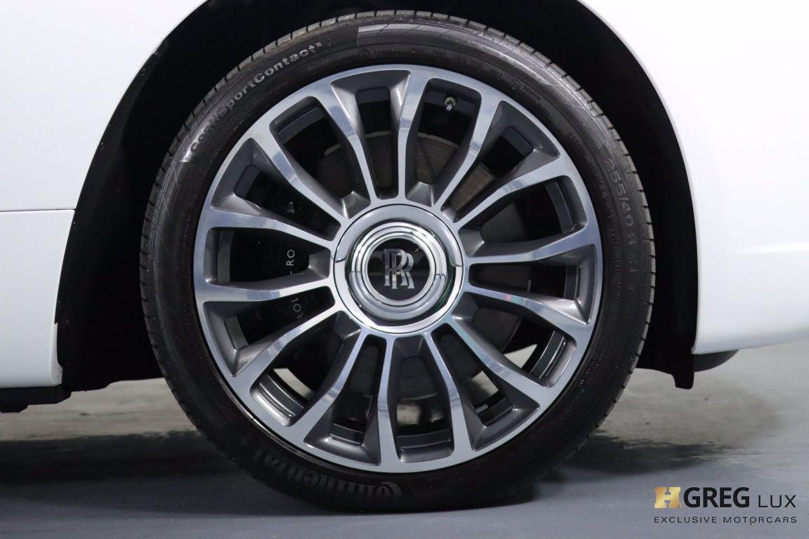 2018 Rolls Royce Dawn  #15
