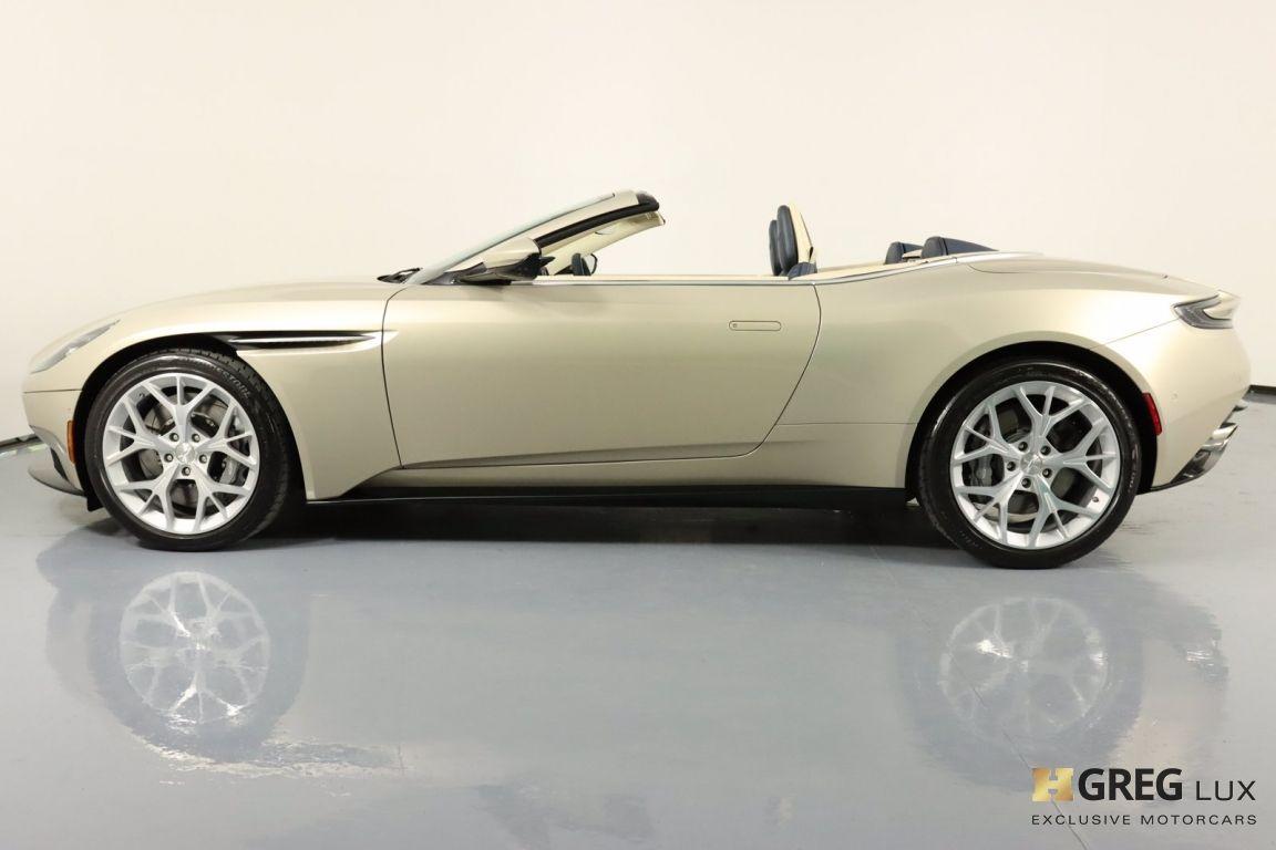 2019 Aston Martin DB11 Volante #25