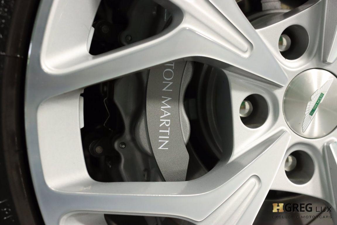 2019 Aston Martin DB11 Volante #31