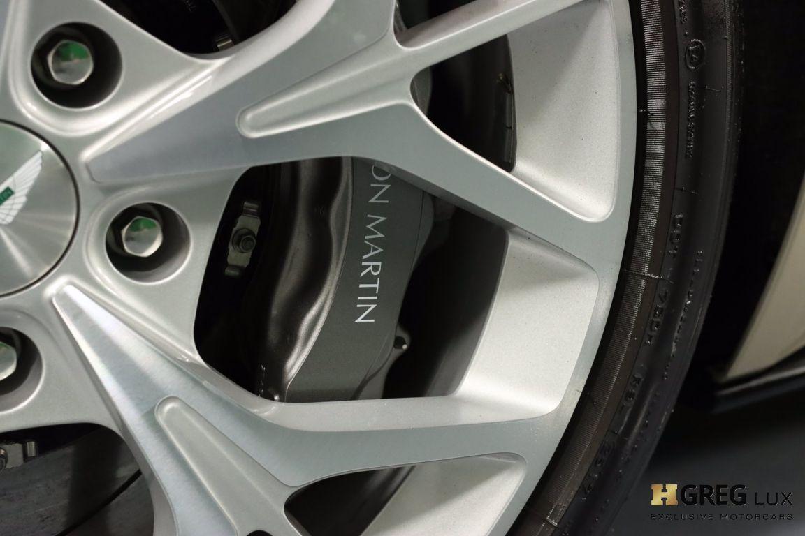 2019 Aston Martin DB11 Volante #28