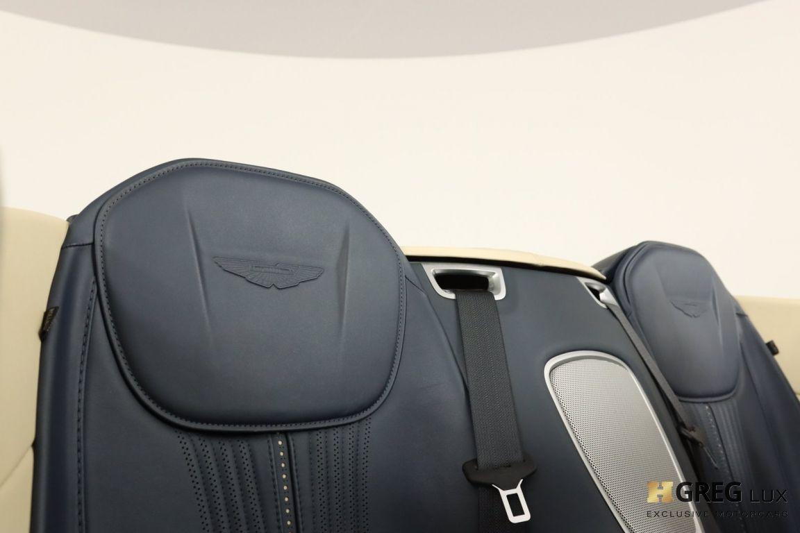 2019 Aston Martin DB11 Volante #40