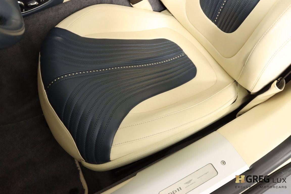 2019 Aston Martin DB11 Volante #35