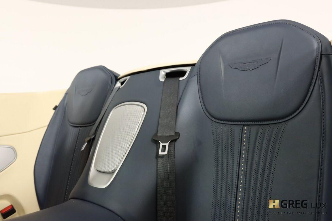 2019 Aston Martin DB11 Volante #36